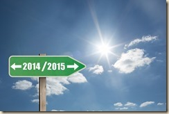 A Rock Solid Prediction for 2015