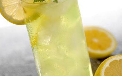 Got lemons? Choose love!